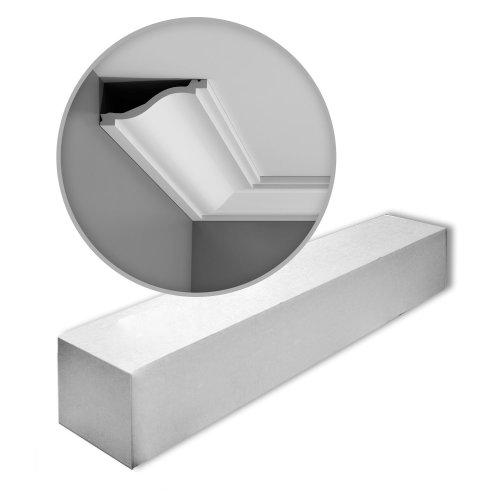 Orac Decor C331 LUXXUS 1 Box 15 pieces Cornices Mouldings | 30 m