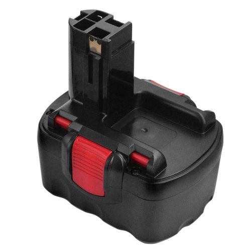 14.4V 3Ah Battery for Bosch GDR GLI VE-2 GSR 3660CK BAT038 GWS PAG