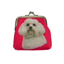 Maltese Purse