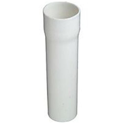 Plumb Shop Div Brasscraft 453175 Master Plumber 1.5 x 6 in. Drain Extension Tube