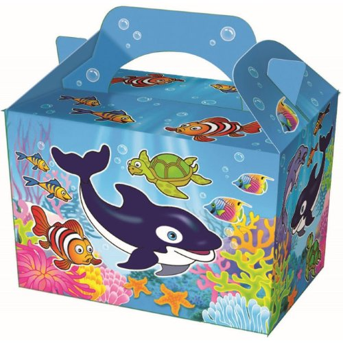 10 Sealife Boxes