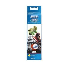 Oral-B Stages Power Star Wars 4 Refill Heads