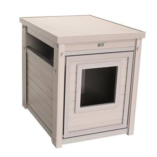 New Age EHLB801-05 Habitat N Home Litter Loo Box