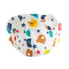 Hat Scarf Breathable Sun-resistant Comfy Beach Cap Empty Top Hat Summer Baby