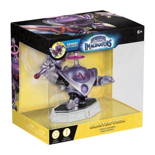 Skylanders Imaginators - Sensei - Blaster Tron (Xbox One/PS4/PS3/Xbox 360/Nintendo Wii U/Nintendo Switch)