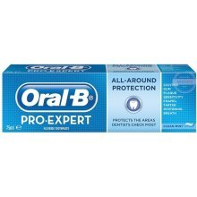 Oral-B Toothpaste Pro-Expert All Around Protection Clean Mint 75ml