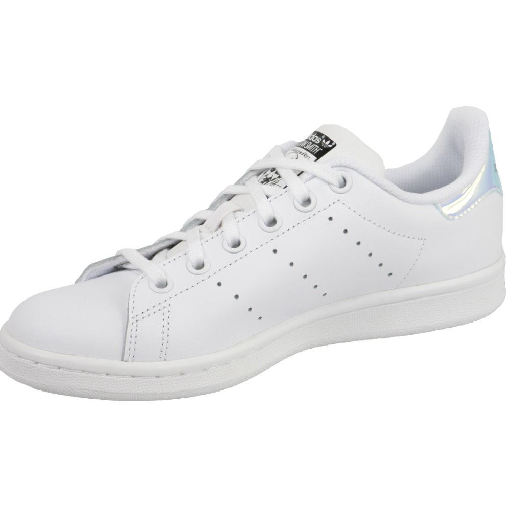 buy popular 08afa 56ad7 Adidas Stan Smith J AQ6272 Kids White sneakers