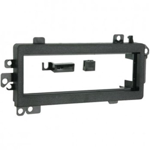 Metra MEC996700 1974-2003 Chrysler-Dodge-Plymouth-Ford-Jeep Single-DIN Installation Kit