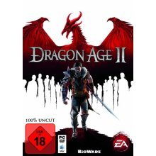 Dragon Age 2 (PC) (USK 18)