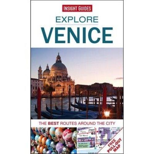 Insight Guides: Explore Venice