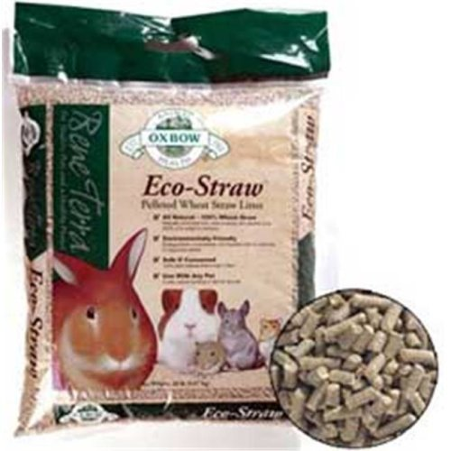 Oxbow Pet Products 448061 Oxbw Ecostraw Bedding 20