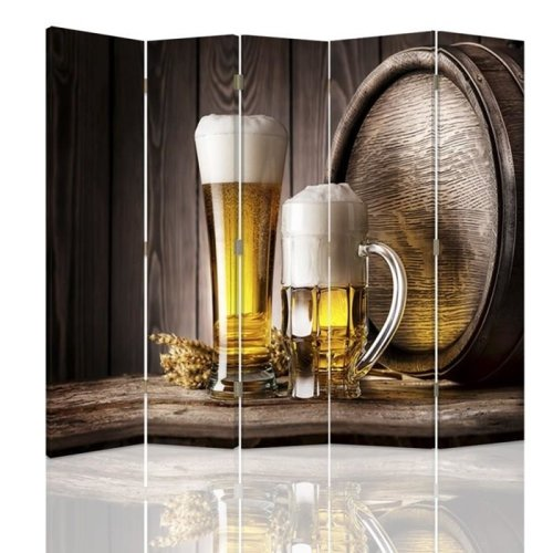 Perfect Pint Screen/Room Divider