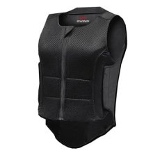 Back Protector Swing P07with Optimal Comfort Size S Children–360° protection for your back & Coccyx Benefit EN1621Level 2Standard