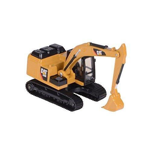 Toy State Caterpillar CAT39511 Cat 320E Excavator 1:90 Scale Diecast