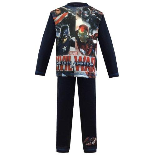 8fd8519153 Avengers Pyjamas - Civil War on OnBuy