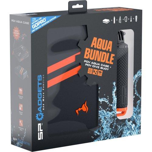 SP Aqua Bundle - Black