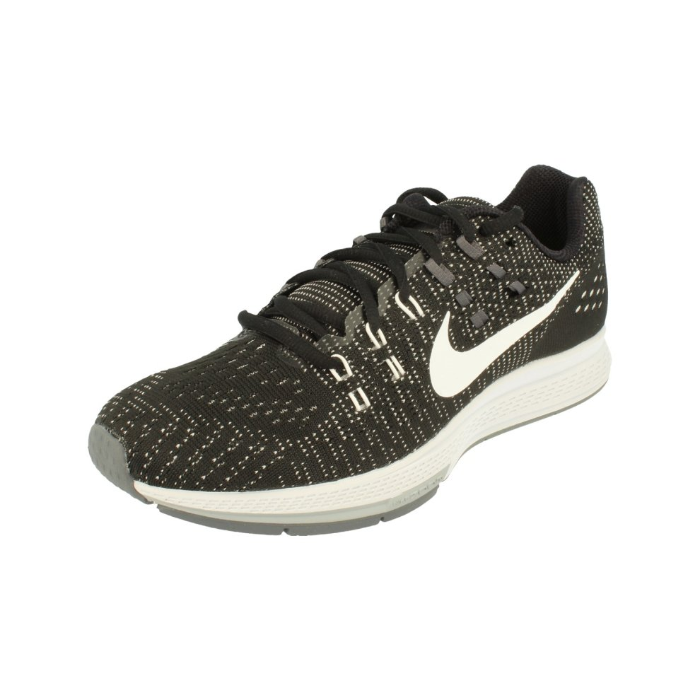 9cc08ac34789 Nike Air Zoom Structure 19 Mens Running Trainers 806580 Sneakers Shoes ...