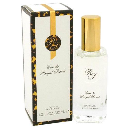 Five Star Fragrances Eau De Royal Secret - 1 oz Bath Oil