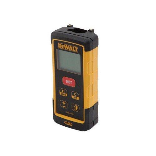 DeWalt DW03050 Laser Range Finder 50 metre