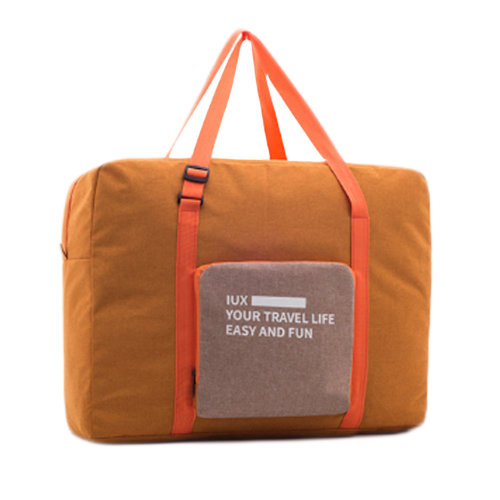 Lightweight and Foldable Luggage Bag for Sports, Gym, Vacation