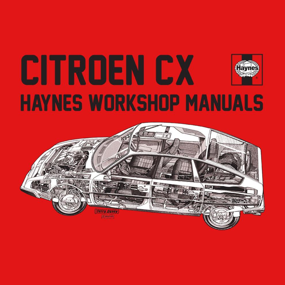 haynes workshop manual 0528 citroen cx black men s vest on onbuy rh onbuy com Haynes Repair Manual 1991 Honda Civic Haynes Repair Manuals Online