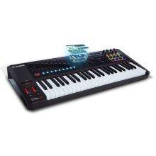 M-Audio CTRL 49 USB MIDI Controller Keyboard