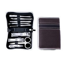 Nail Care Personal Manicure & Pedicure Set, Travel & Grooming Kit    Q