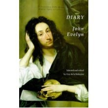 The Diary of John Evelyn (First Person Singular)