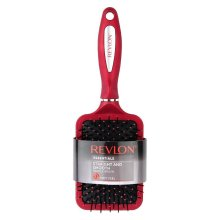 Revlon Straight & Smooth Red Paddle Hair Brush