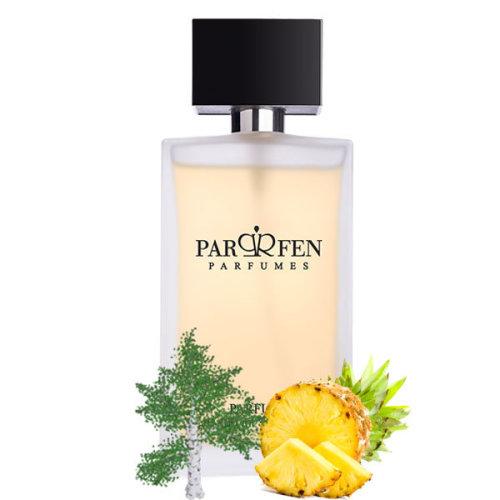 Parfen Perfume AVENTUS Pineapple & Birch - Luxury Bottle - 100ml