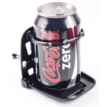 Folding Car Beverage Holder | Clip-On Car Cup Holder