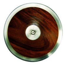 Club Wooden Training Discus