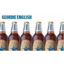 Geordie-english Glossary