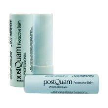 Lip protective balm