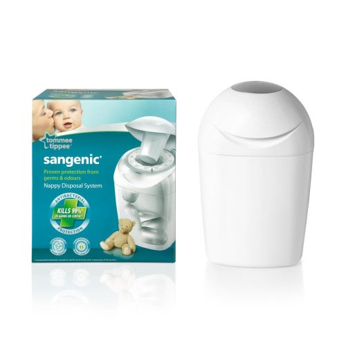Tommee Tippee Sangenic Nappy Disposable System