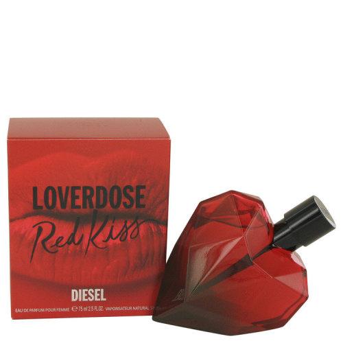 Diesel Loverdose Red Kiss Pour Femme 50ml Eau De Parfum On Onbuy
