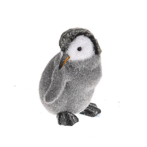 Percy Penguin - 24cm - Winter/Christmas Decoration Snowy