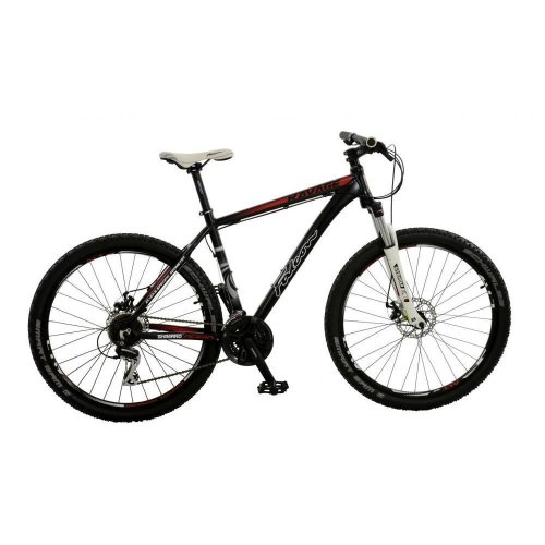 "Falcon Ravage Gents 27.5"" Wheel 24 Speed Alloy MTB Mountain Bike Cycle F2715006"