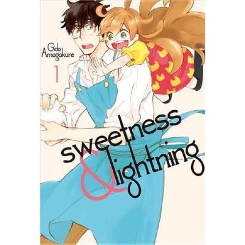 Sweetness and Lightning 1: 1