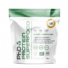 PhD Nutrition Protein Superfood Banana 1000g
