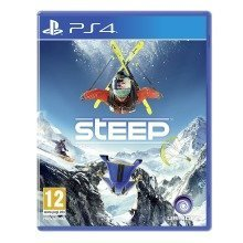 Steep  Sony Playstation Ps4 Game