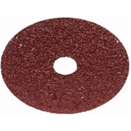 Saint Gobain-Norton Abrasives 10593 4 in. 50 Grit Fibre Disc