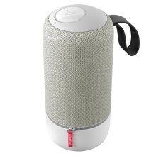LIBRATONE Zipp Mini Wireless WIFI Bluetooth Portable Speaker - Cloudy Gray
