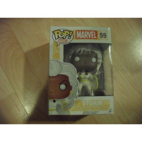 Funko Marvel Storm (59) Vinyl Bobble Head