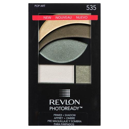 Revlon Photoready Primer Shadow + Sparkle, Renissance