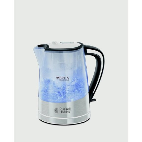 Russell Hobbs Purity Brita Kettle 1L