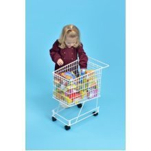 Children Shopping Trolley (A1550) - Nursery/Early Years