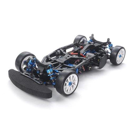 RC TA07R Chassis Kit - TA07R