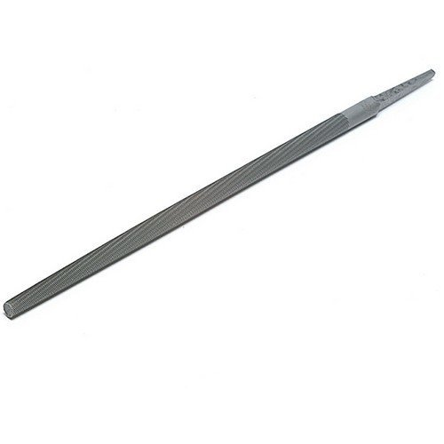 Bahco 1-230-08-2-0 Round Second Cut File 200mm (8in)