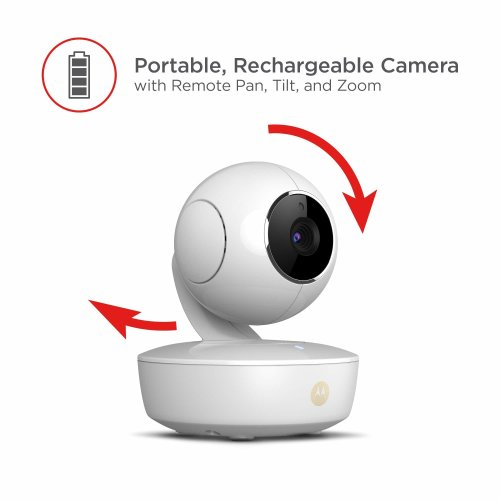 Motorola MBP36XL Video Baby Monitor